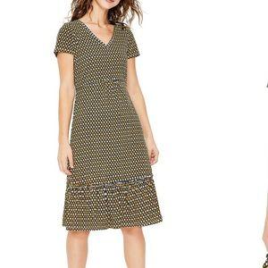 NWT Boden Melissa Jersey Dress. Size M